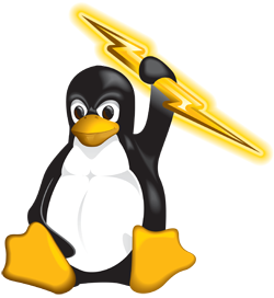 Stimulus Technologies: The Power of Linux