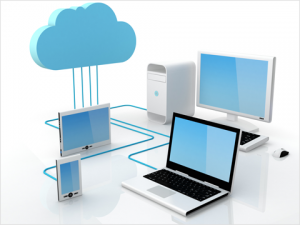 Business Cloud Based Applications